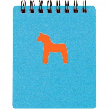 LIBRETA HORSE