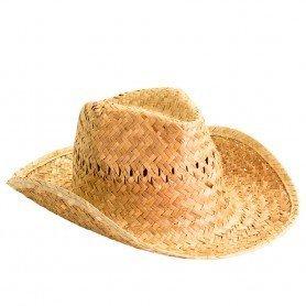 Sombrero Indiana Paja