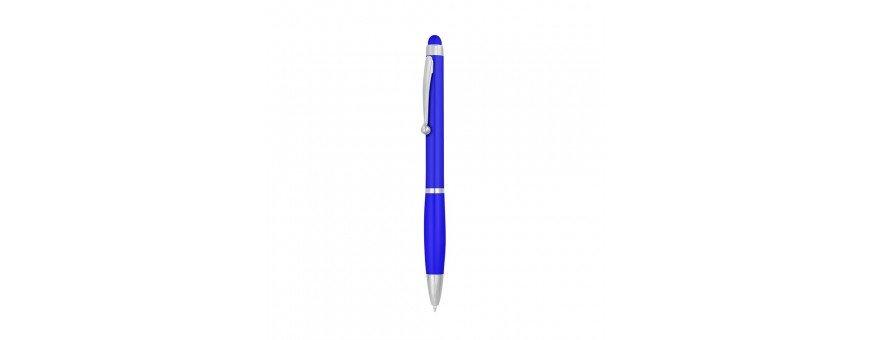 Bolígrafos puntero