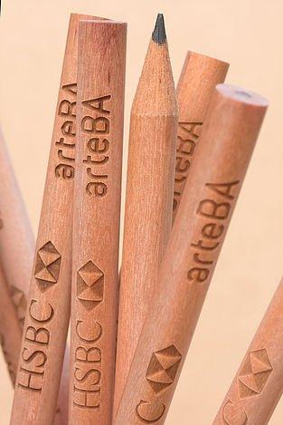 Lápiz de madera